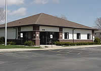 Oconto Branch photo